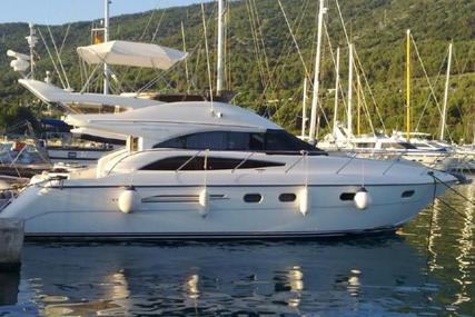 Princess 45 for sale in Germany for €295,000 (£260,424)
