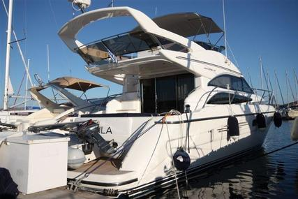 Princess 45 Flybridge MkII for sale in Germany for €275,000 (£246,922)