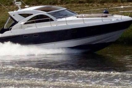 Fairline Targa 44 Gran Turismo for sale in Germany for €298,000 (£266,712)