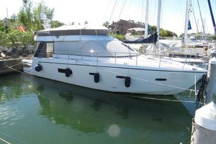 Sealine 42 F for sale in Germany for €379,000 (£341,478)