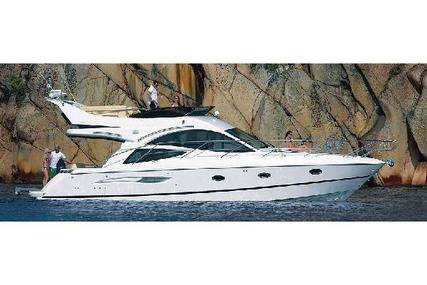 Galeon 440 Fly for sale in Germany for €445,000 (£399,565)