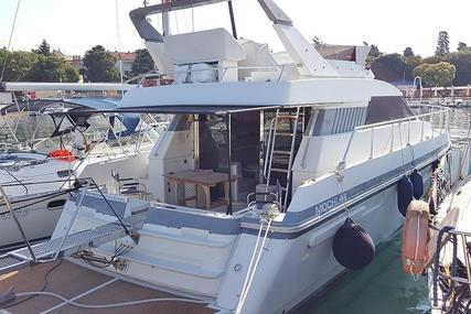 Mochi Craft 44 for sale in Germany for €59,900 (£53,784)