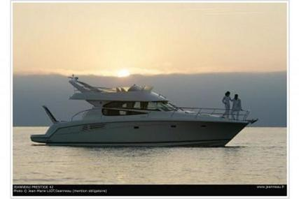 Jeanneau 42 Fly for sale in Italy for €198,000 (£177,791)