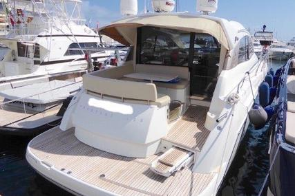 Jeanneau 42 S for sale in Italy for €265,000 (£237,952)