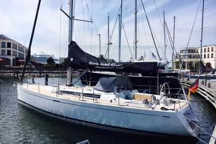 Grand Soleil 43 for sale in Germany for €225,000 (£201,263)