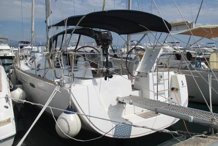 Beneteau Oceanis 43 for sale in Germany for €94,900 (£81,214)