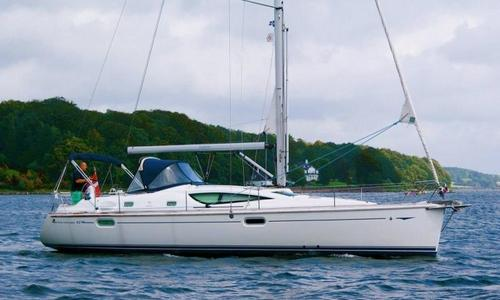 Image of Jeanneau Sun Odyssey 42 DS for sale in Germany for €133,244 (£119,719) Informationen BCM-Yachtsales, , Germany