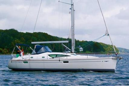 Jeanneau Sun Odyssey 42 DS for sale in Germany for €133,244 (£115,872)