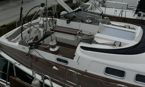 Image of X-Yachts X-43 for sale in Germany for €284,000 (£255,299) Informationen BCM-Yachtsales, , Germany