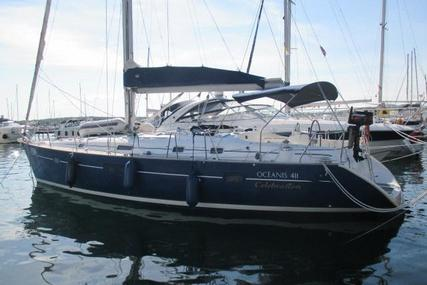 Beneteau Oceanis 411 Celebration for sale in Germany for €79,000 (£66,621)