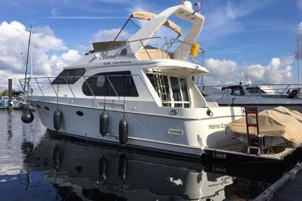 Ocean Alexander 42 for sale in Germany for €185,000 (£162,799)