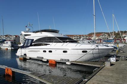 Princess 42 for sale in Germany for €330,000 (£295,352)