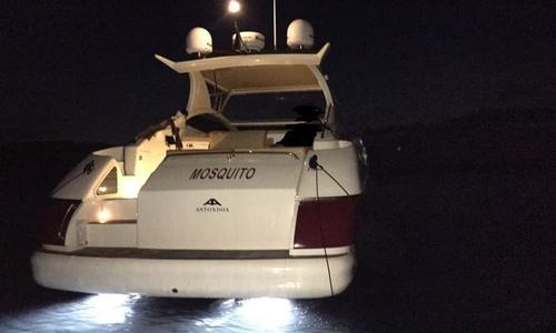 Image of Astondoa 40 Open for sale in Germany for €249,900 (£220,386) Germany