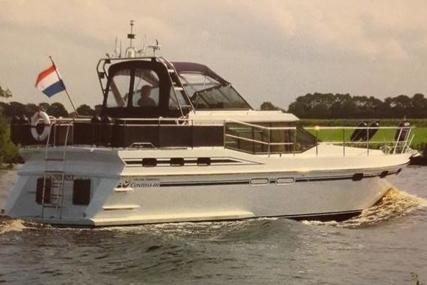 Contessa 40 for sale in Netherlands for €80,000 (£70,385)