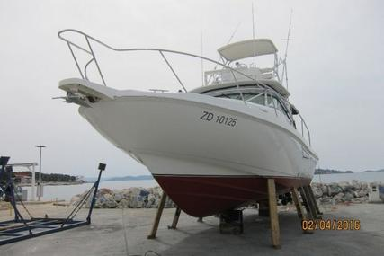 Boston Whaler 34 Defiance for sale in Germany for €88,000 (£77,305)
