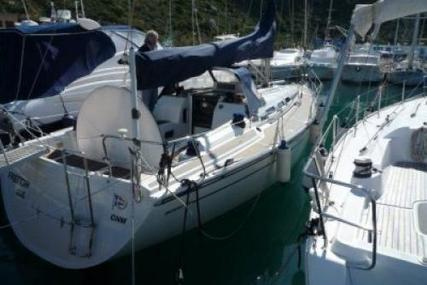 Dehler 39 for sale in Germany for €99,000 (£88,676)