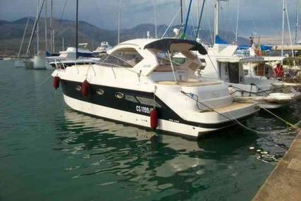 Mano 35 HT for sale in Italy for €137,000 (£120,559)
