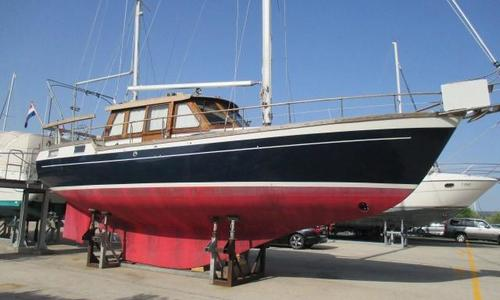 Image of Nauticat 38 for sale in Germany for €59,900 (£52,620) Kvarner, , Germany