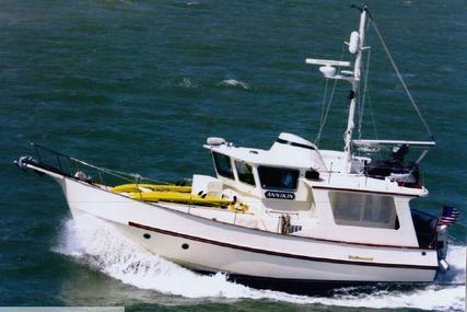 FAIRWAYS MARINE Fisher Trawler 38 for sale in Croatia for €55,000 (£49,386)
