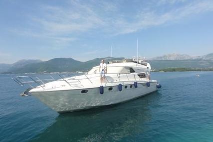 Princess 58 for sale in Germany for €250,000 (£223,520)