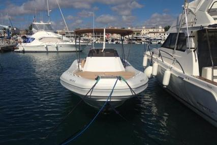 Sonstige Cantieri Magazzu M11 Coupe for sale in Spain for €124,400 (£111,703)