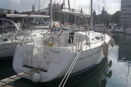 Jeanneau Sun Odyssey 35 for sale in Germany for €58,000 (£51,330)
