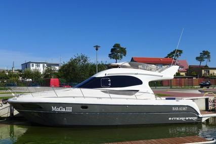 Intermare 36 for sale in Germany for €129,000 (£113,485)