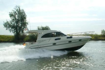 Galeon Boats  330 Ht for sale in Germany for €113,000 (£98,268)