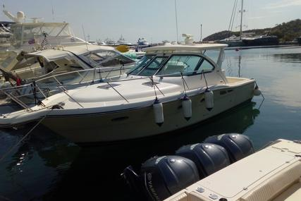 Tiara 3200 Open for sale in Greece for €110,000 (£94,327)