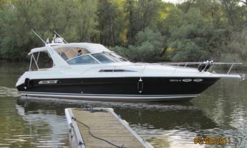 Image of Sea Ray (US)  310 Express Cruiser *Liebhaberstück* for sale in Germany for €59,000 (£49,845) Germany
