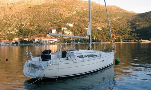 Image of Jeanneau Sun Odyssey 32 for sale in Germany for €39,000 (£33,376) Informationen BCM-Yachtsales, , Germany