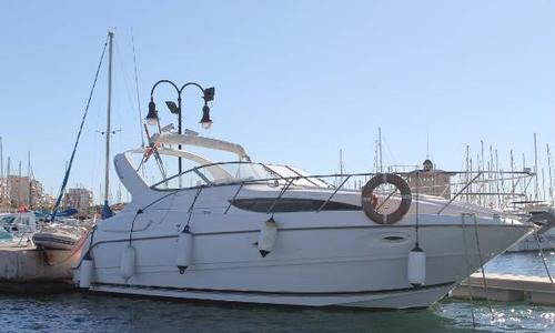 Image of Bayliner Ciera 3055 Sunbridge for sale in Germany for €40,000 (£35,312) Informationen BCM-Yachtsales, , Germany