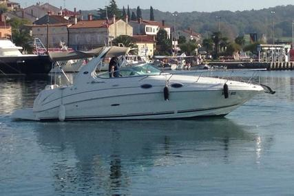 Sea Ray 280/315 for sale in Germany for €48,000 (£43,101)