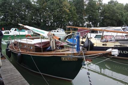 Eigenbau Segelboot Mahagoni for sale in Germany for P.O.A.