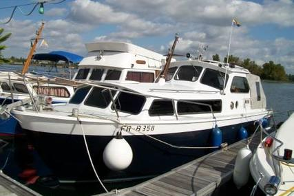 Stahlboot Holl. Werftbau  Ameril for sale in Germany for €14,900 (£13,309)