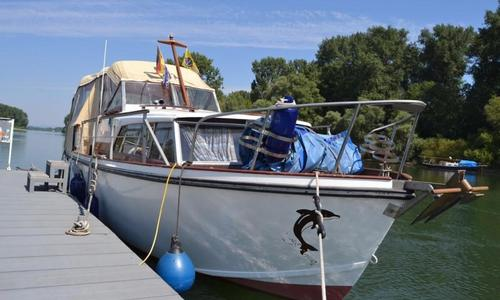 Image of Xylon Tümmler 83 for sale in Germany for €11,800 (£10,506) Nackenheim bei Mainz, , Germany