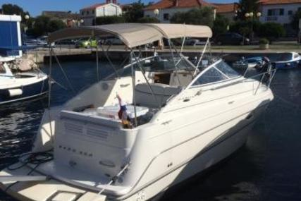 Maxum 2400 for sale in Germany for €29,900 (£26,304)