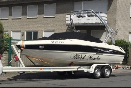 Stingray 225 LR Bowrider for sale in Germany for €47,000 (£42,065)