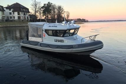 Sonstige Sea Patrol 630 for sale in Germany for P.O.A.