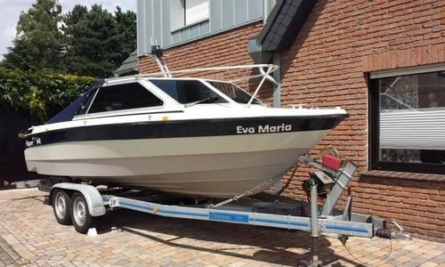 Image of FLIPPER 640 HT for sale in Germany for €12,500 (£10,981) Germany