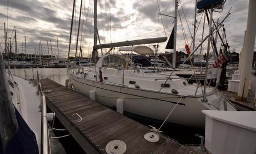 Image of Tayana 48 for sale in United States of America for $289,000 (£224,151) Kemah, TX, United States of America