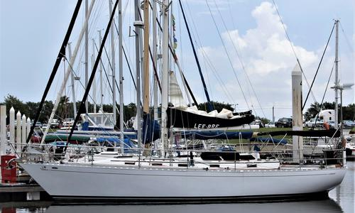 Image of Cheoy Lee 44 for sale in United States of America for $49,900 (£38,902) Kemah, TX, United States of America