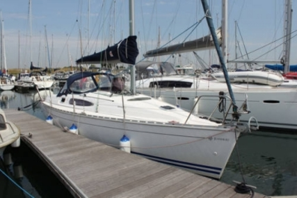 Jeanneau Sun Odyssey 29.2 for sale in United Kingdom for £27,500