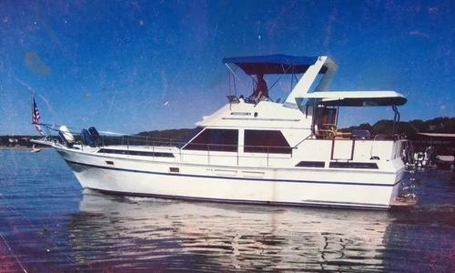 Image of President 43 Motor Yacht for sale in United States of America for $64,900 (£50,134) Seabrook, TX, United States of America