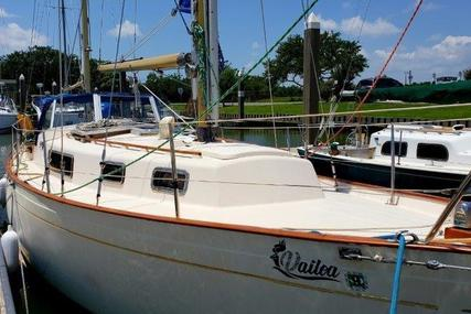 Hallberg-Rassy Rasmus 35 for sale in United States of America for $52,000 (£41,845)
