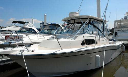 Image of Grady-White Marlin 300 for sale in United States of America for $125,000 (£95,624) League City, TX, United States of America