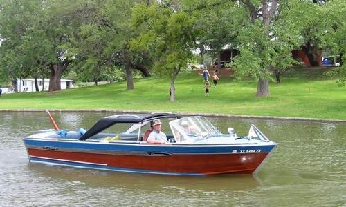 Image of Century Coronado for sale in United States of America for $19,999 (£15,678) Conroe, TX, United States of America