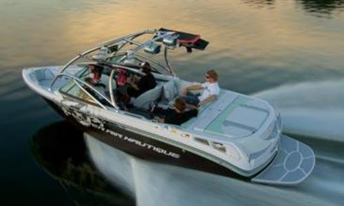 Image of Super Air Nautique 210TE for sale in United States of America for $55,000 (£42,641) Dickinson, TX, United States of America