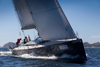 Barracuda 62 for sale in Spain for €790,000 (£702,060)