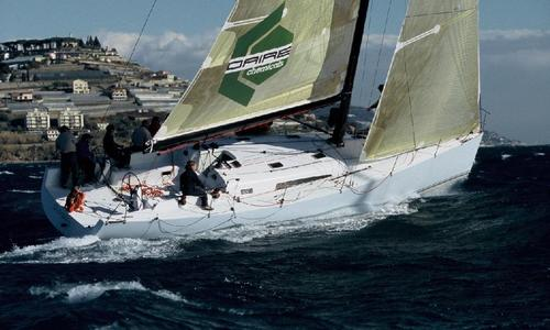 Image of McConaghy 46 Race Carbon for sale in Italy for €260,000 (£231,259) Italy